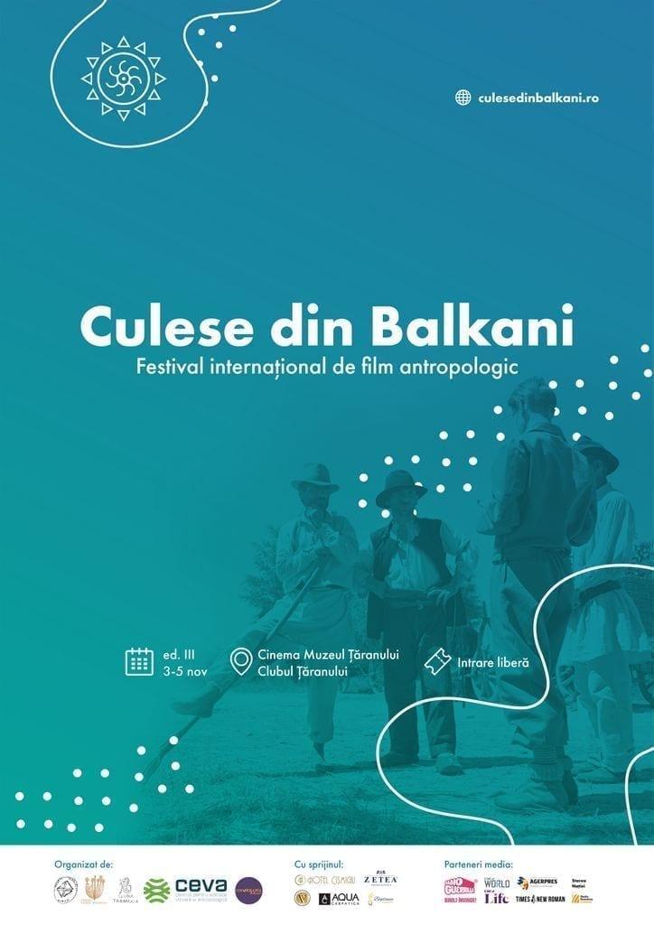 festivalul international de film documentar antropologic