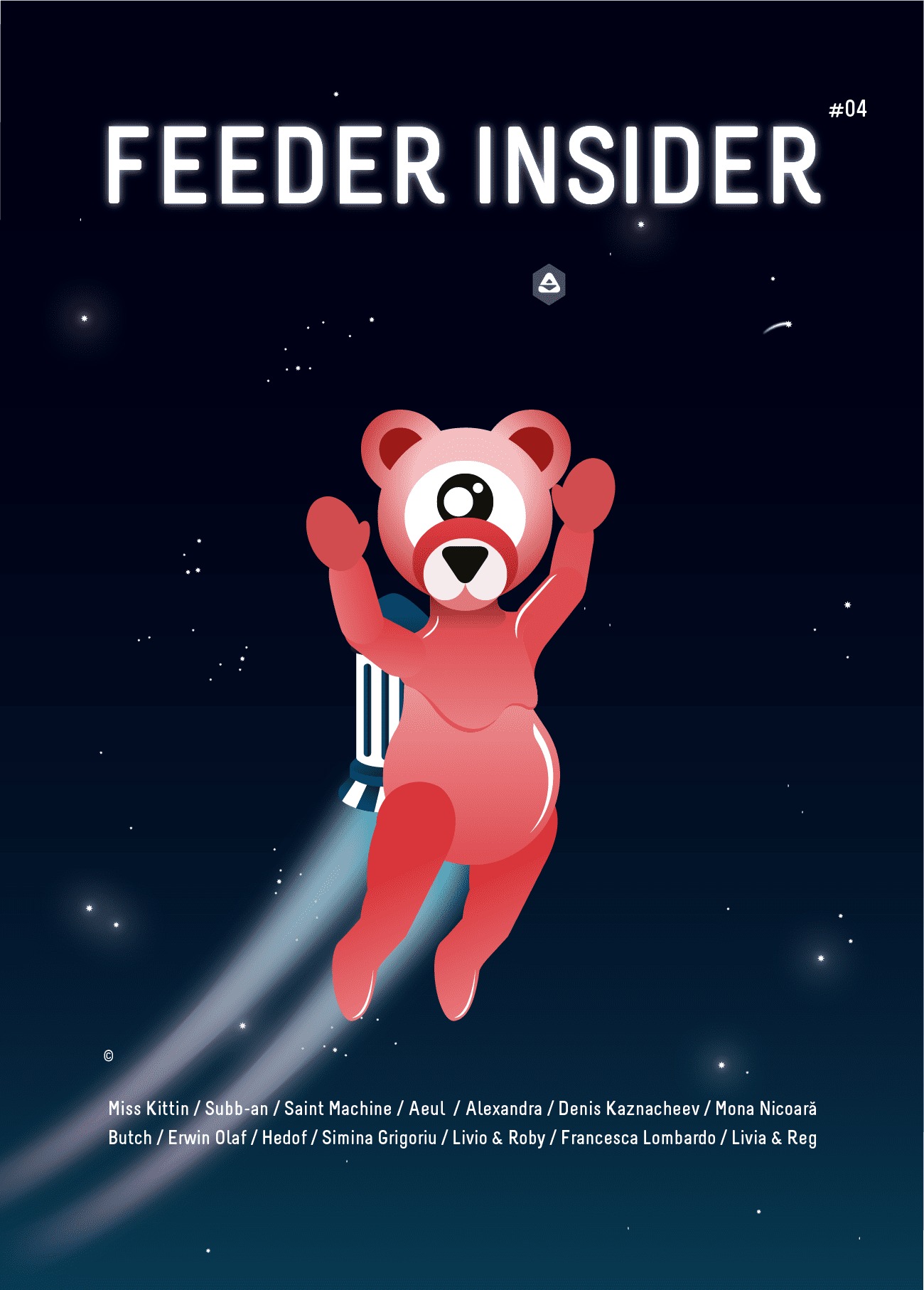 ebook feeder insider #04 coperta