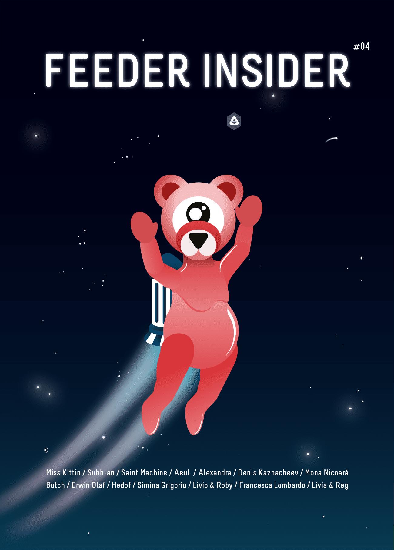 Feeder insider ebook 04 feeder fandeluxe Ebook collections