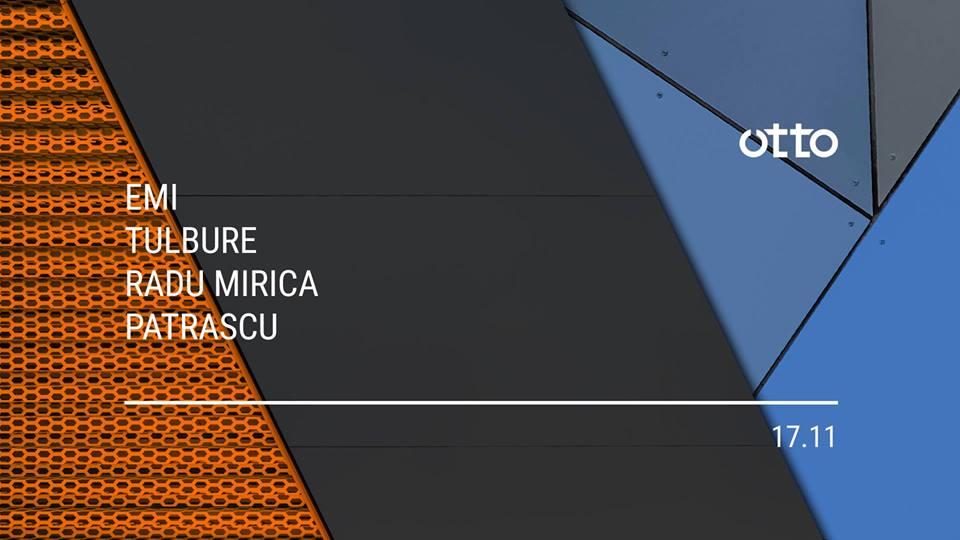 Emi/Tulbure/Radu Mirica/Patrascu otto