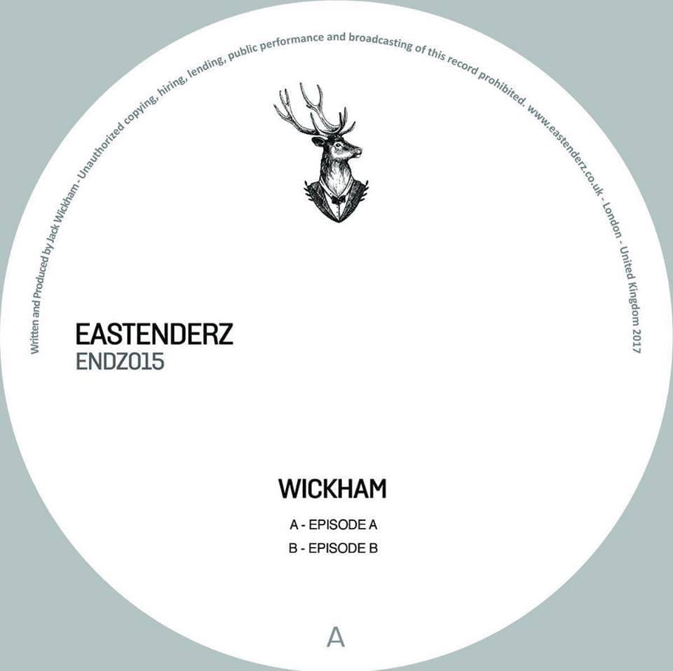 Wikham - Endz015