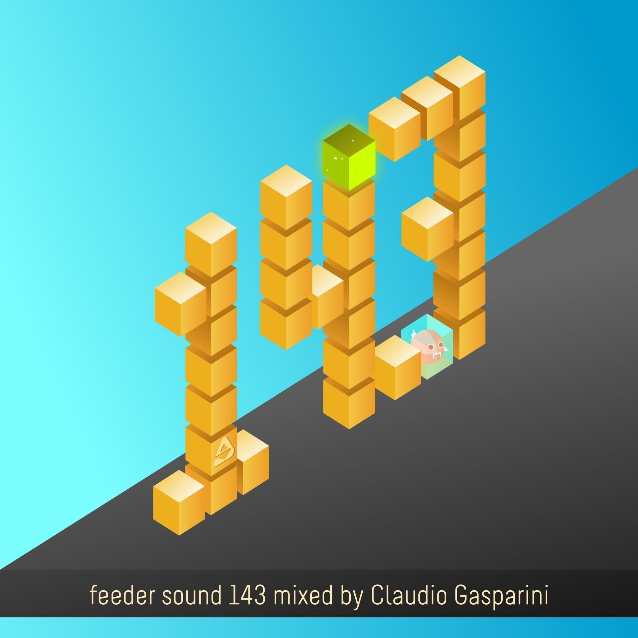 feeder sound 143 Claudio Gasparini