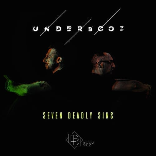 "Barcelona duo Underbooz present their album ""Seven Deadly Sins"""