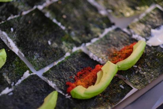 Ai Sushi Bar