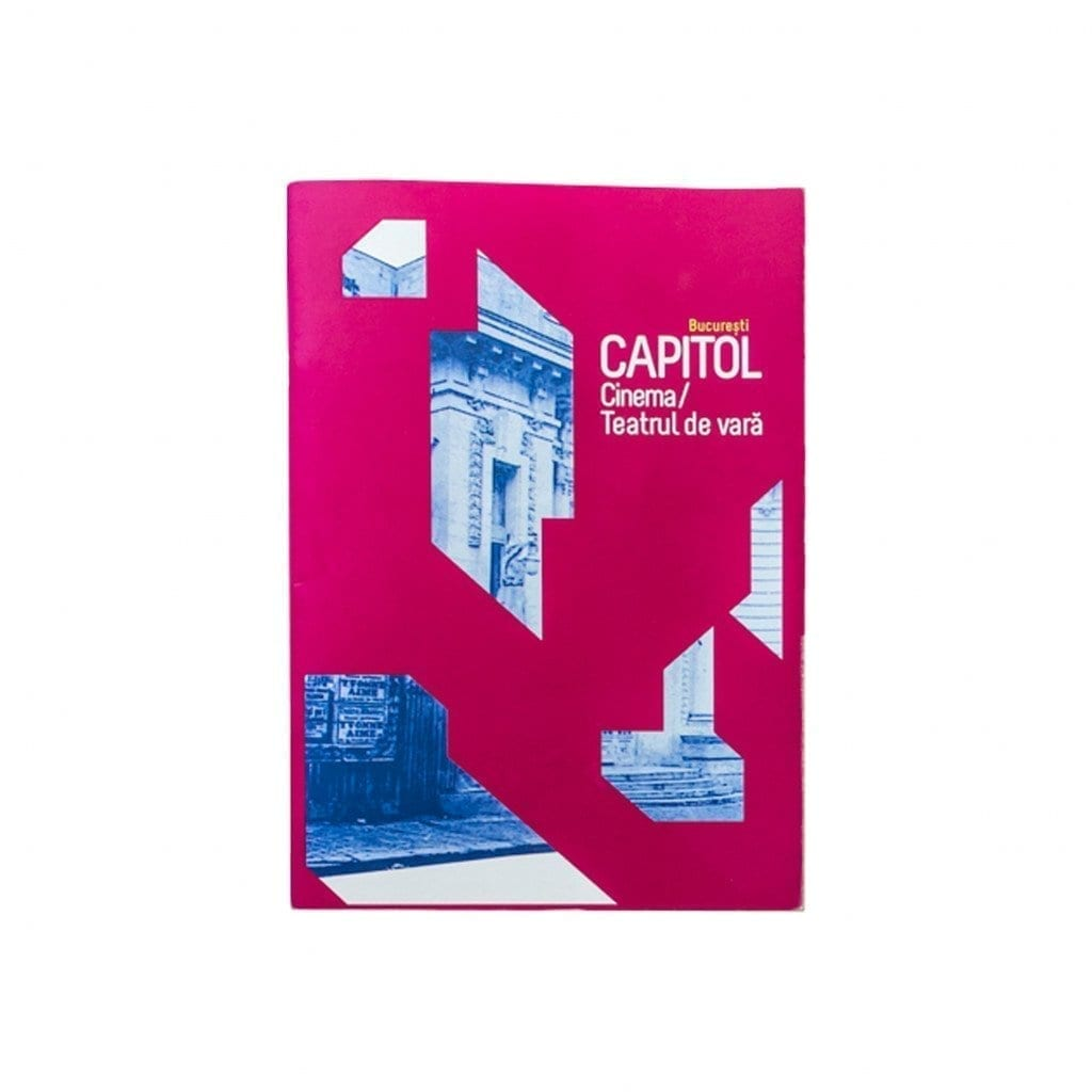 CAPITOL booklet #01