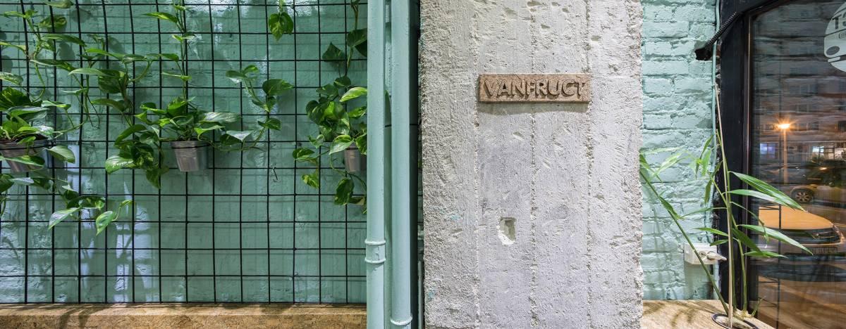VanFruct | Lama Arhitectura | foto © Radu Malasincu