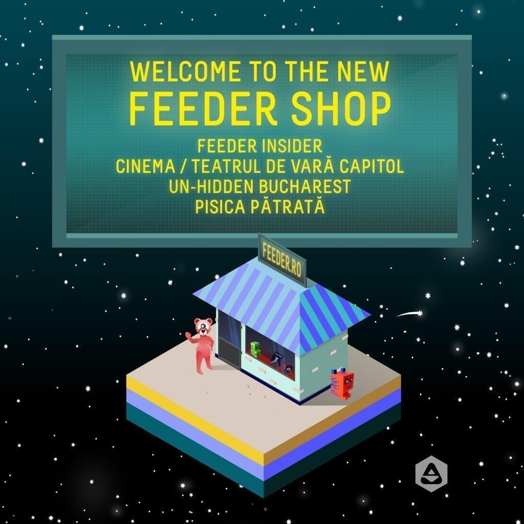feeder.ro online shop