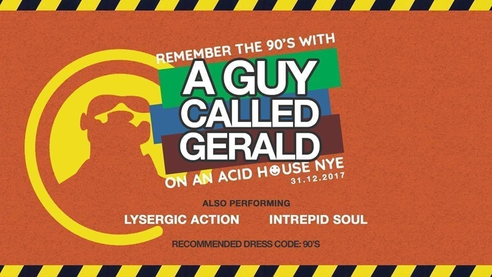 nye a guy called gerald otto
