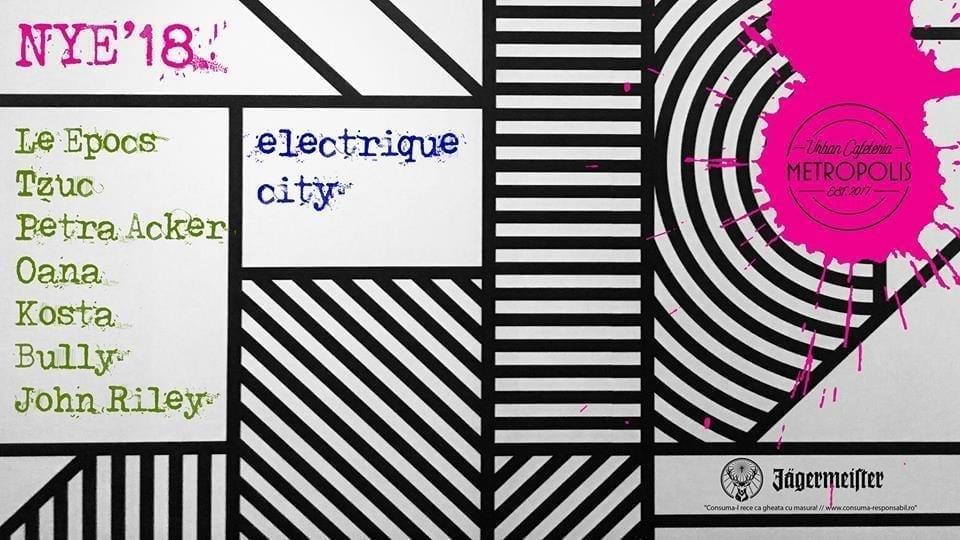 nye metropolis