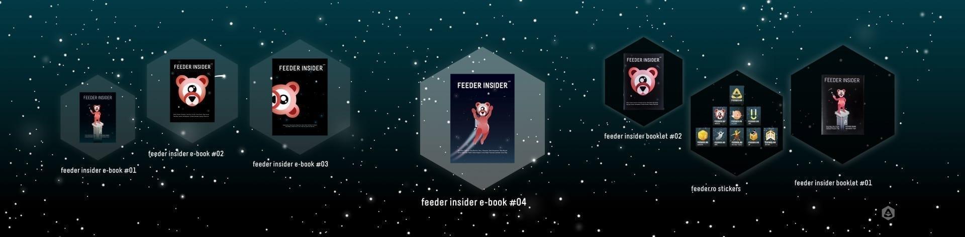 shop feeder insider