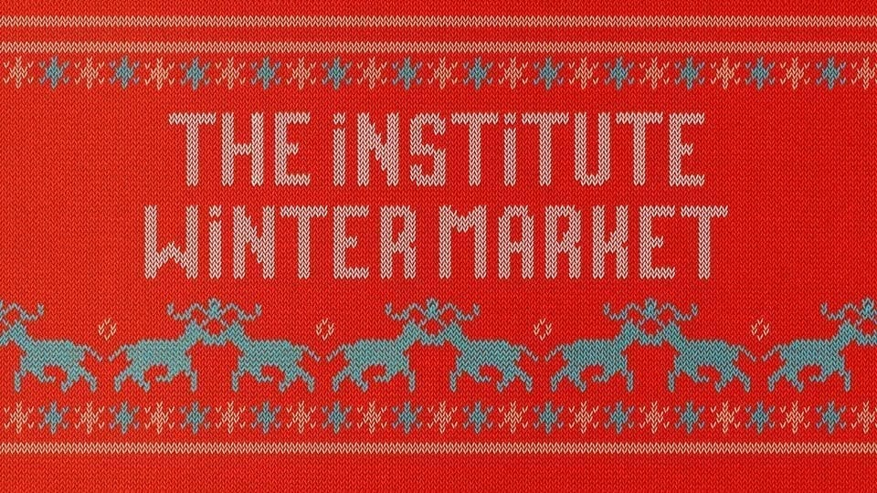 the institute winter market