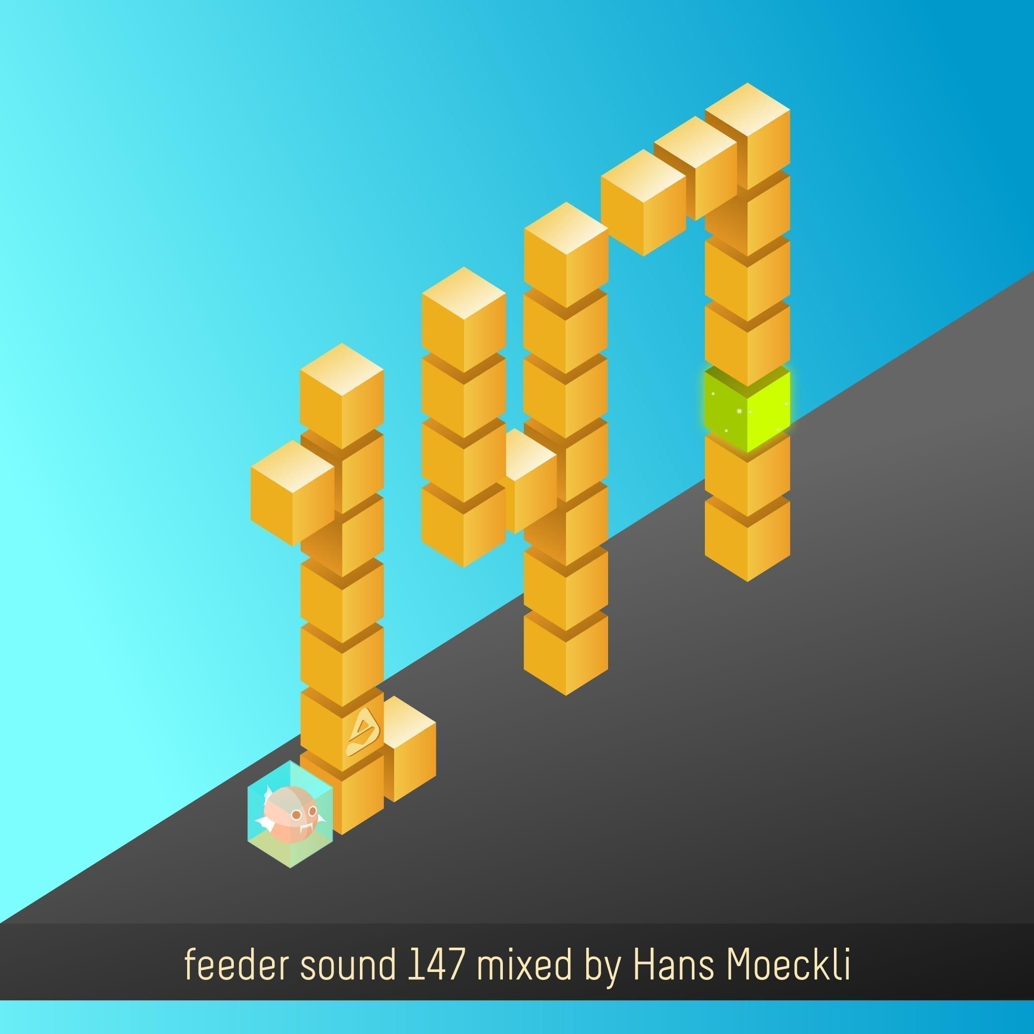 147 Hans Moeckli feeder sound