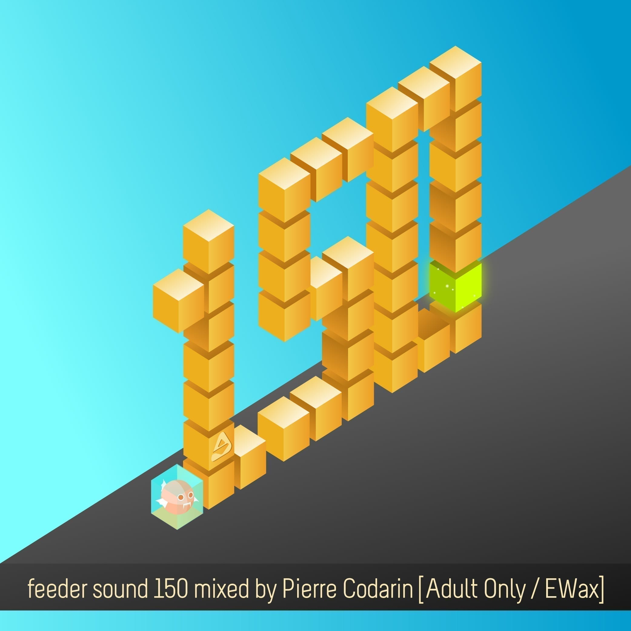 feeder sound 150 mixed by Pierre Codarin