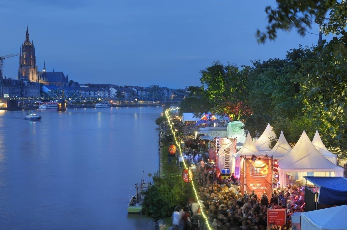 Museum Embankment Festival 2018