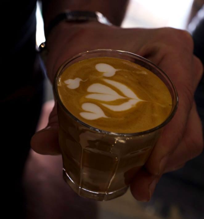 STEAM Coffee Shop