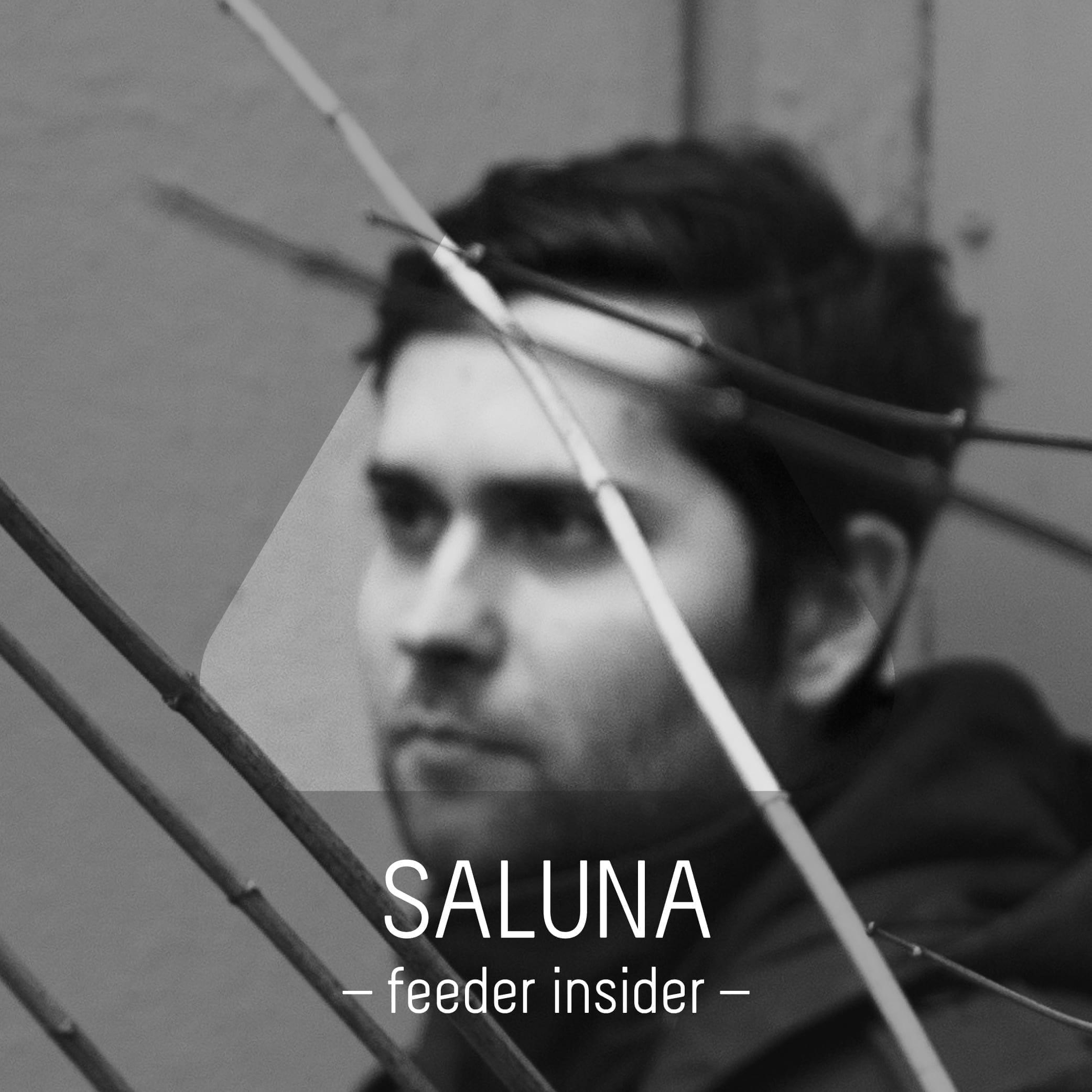 feeder insider interview with Saluna