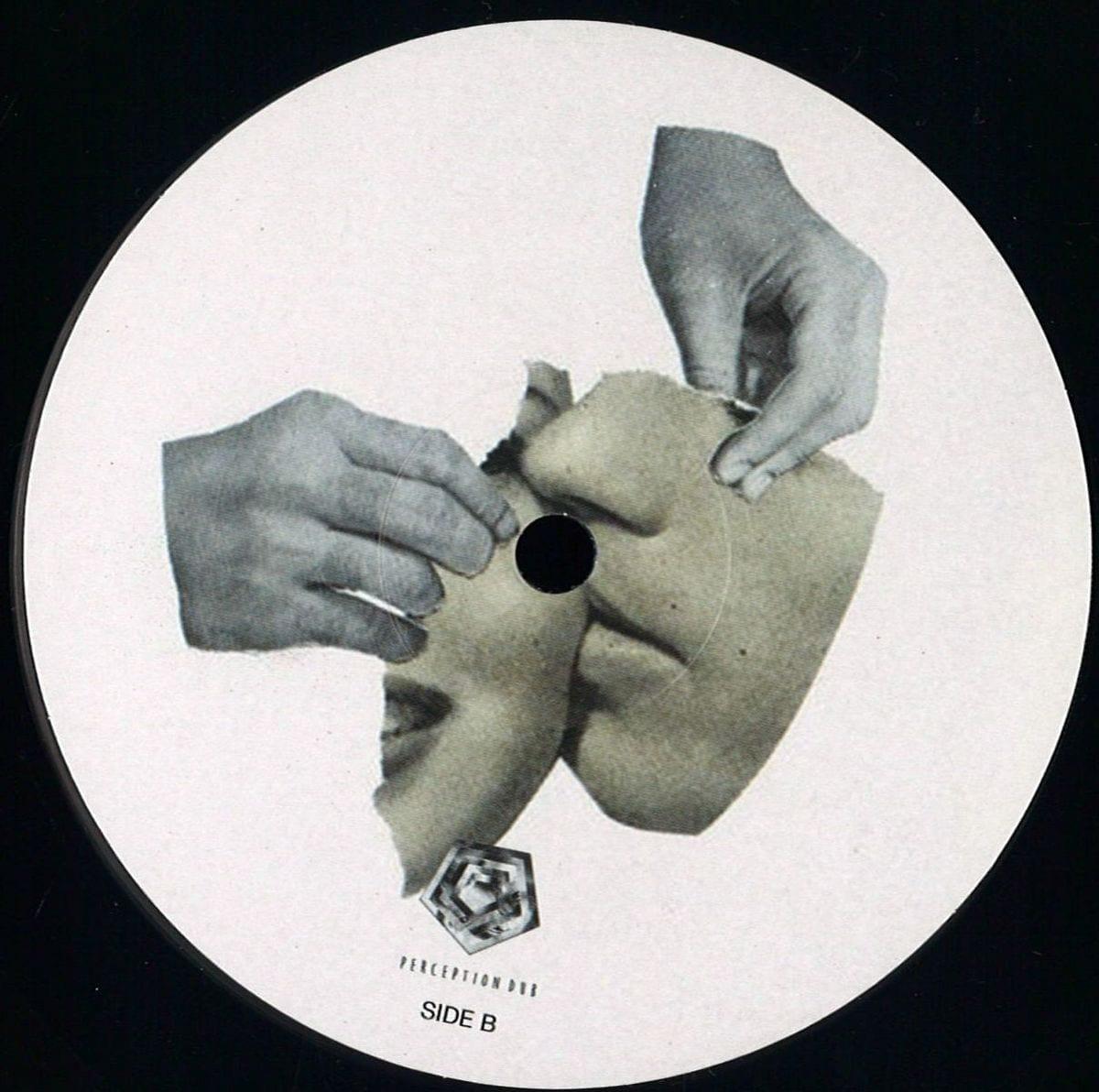Various Artists - PCDV0003 [Perception Dub] 1