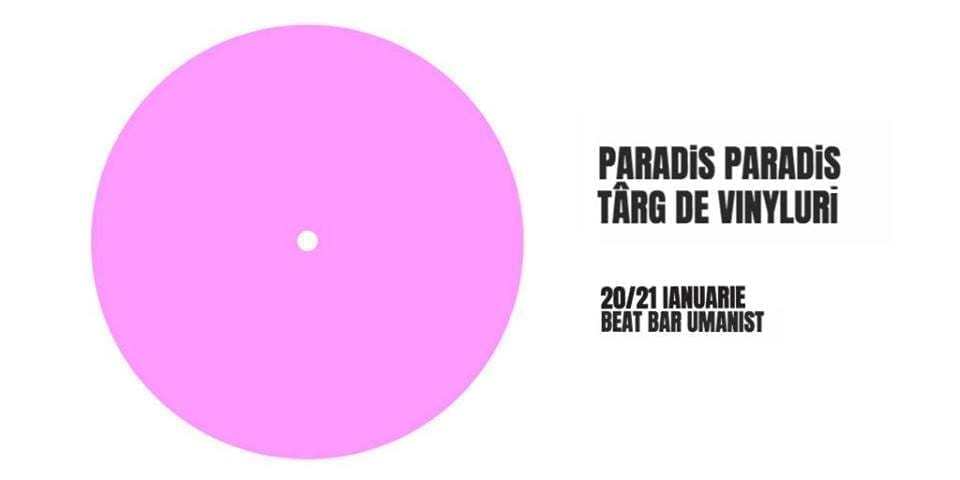 targ vinyluri paradis paradis