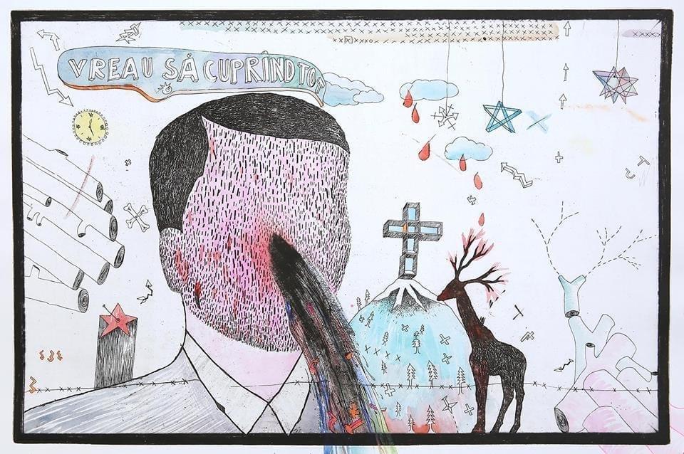 adrian sandu art yourself gallery