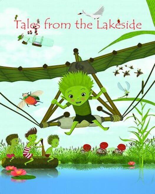 Tales from the Lakeside: Lengemesék