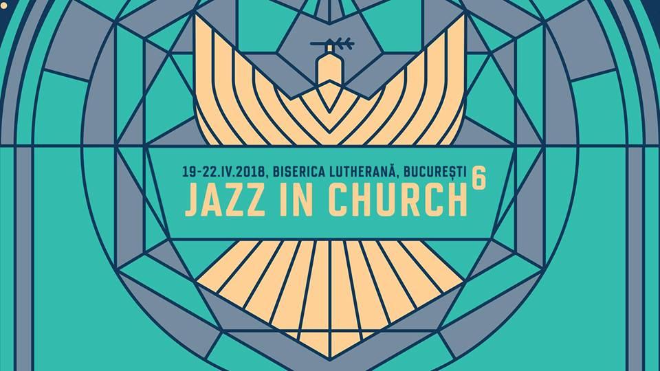 jazz in church 2018