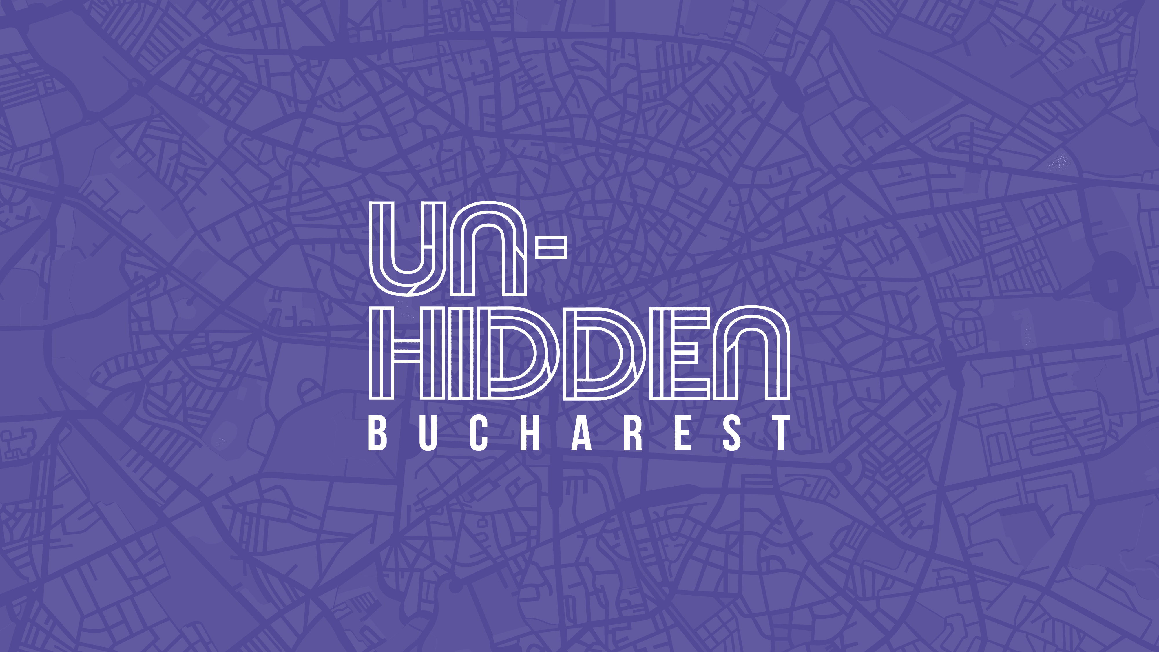 Un-hidden Bucharest alternative map & tour by Save or Cancel & feeder.ro