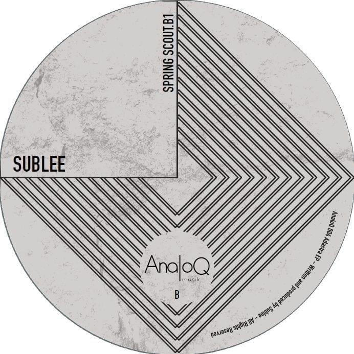 sublee - adastra 2