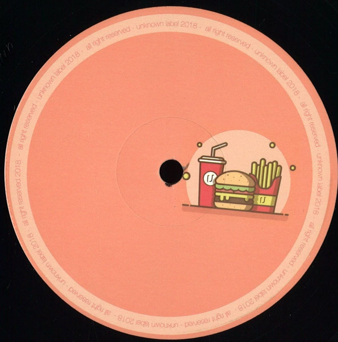 Fulvio Ruffert & Gregorio Serasin - 05 [Unknown Label]