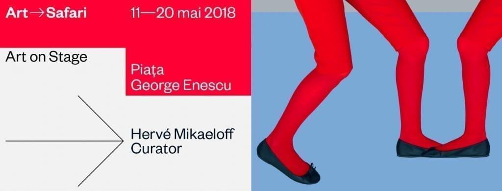 Art Safari București 2018