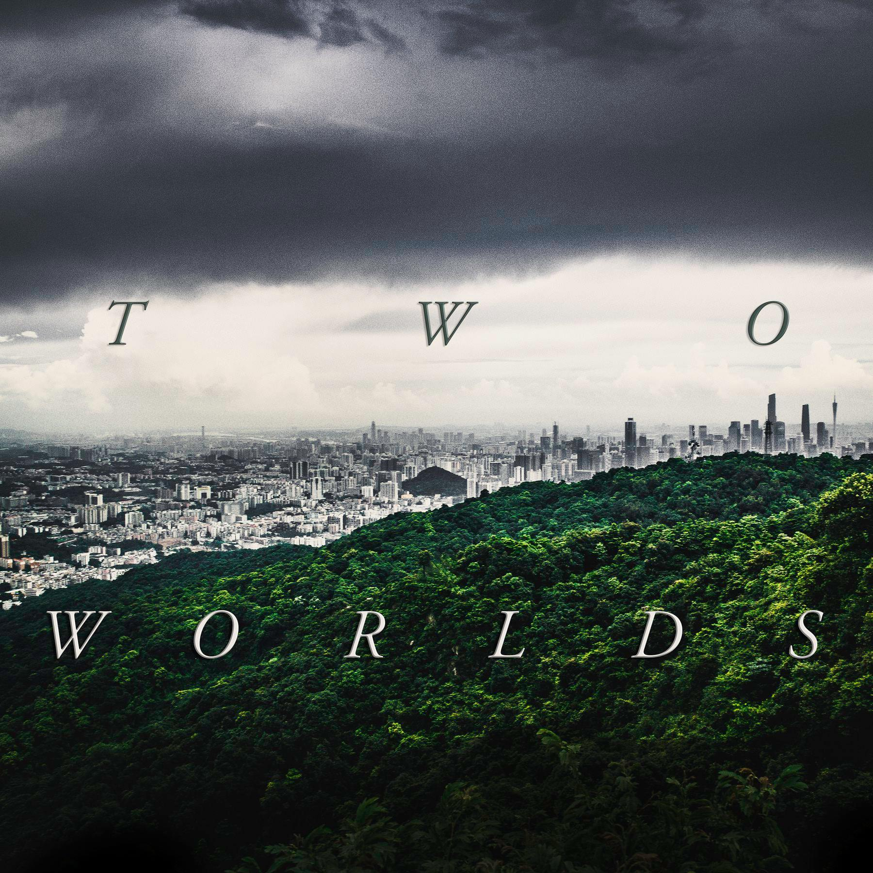 Axel Thesleff Two Worlds EP