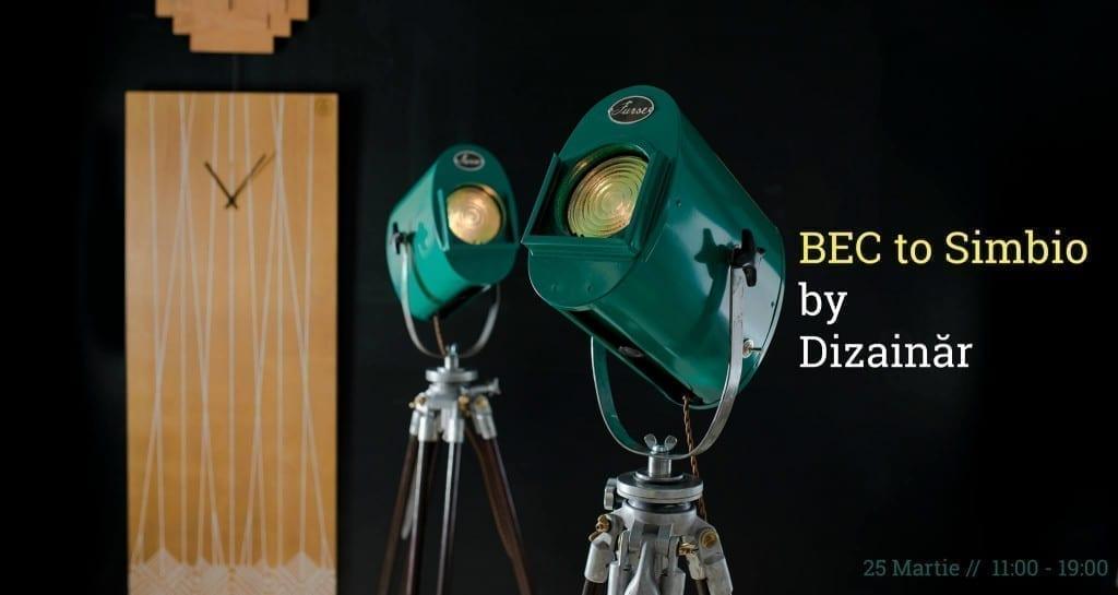BEC to Simbio by Dizainăr