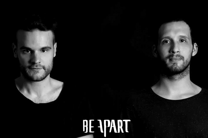 Cristiano Cellu & Simone M talk 'Be Apart', Florence & the future