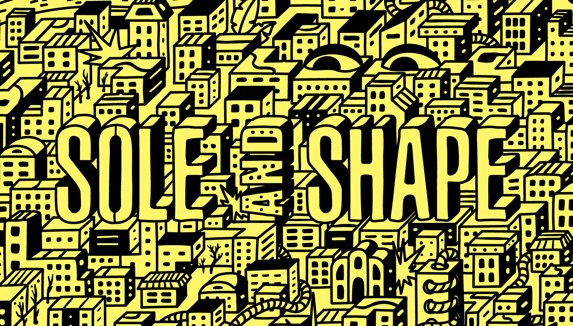 SOLE AND SHAPE 2018 - Romania's sneakers and streetwear event