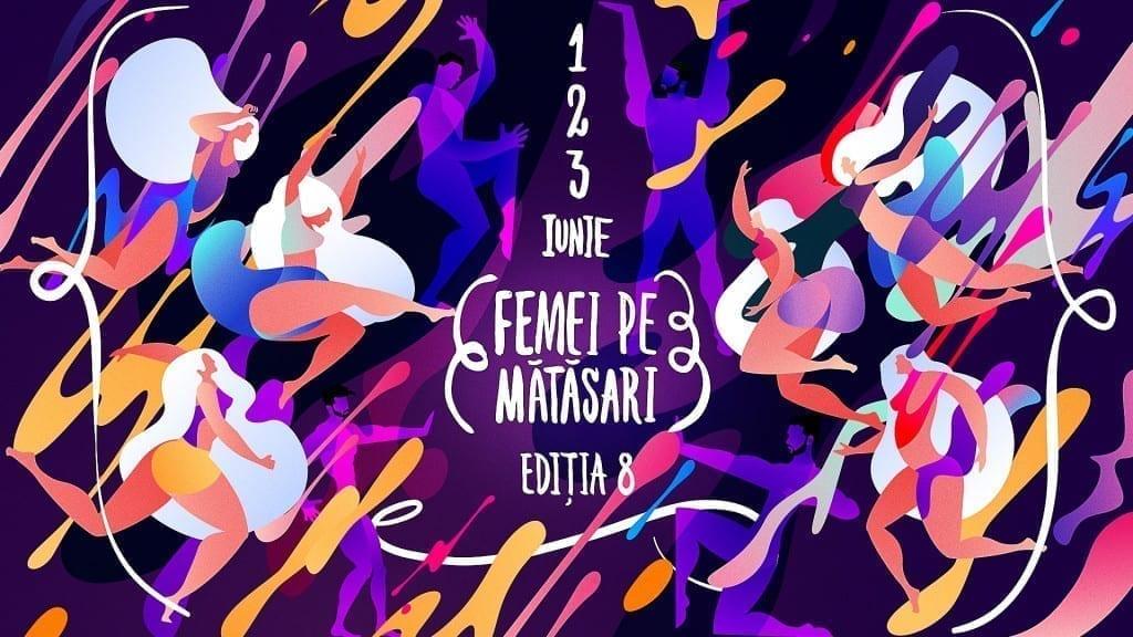 Femei pe Mătăsari #8 - Festival Urban