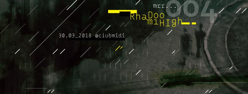 MRR004 Rhadoo Mihigh