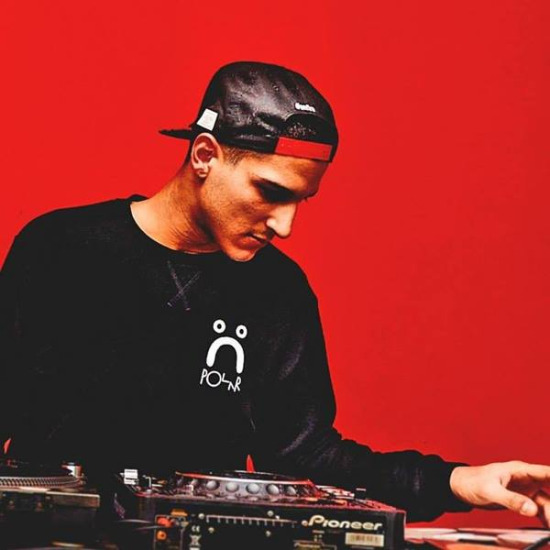 DJ Cream's top 10 Italian house/techno tracks