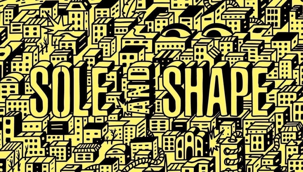 SOLE and SHAPE 2018