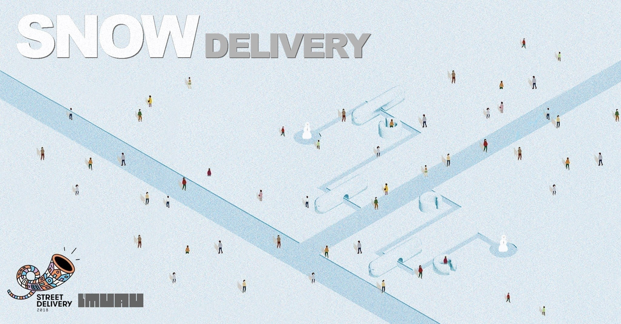 Snow Delivery