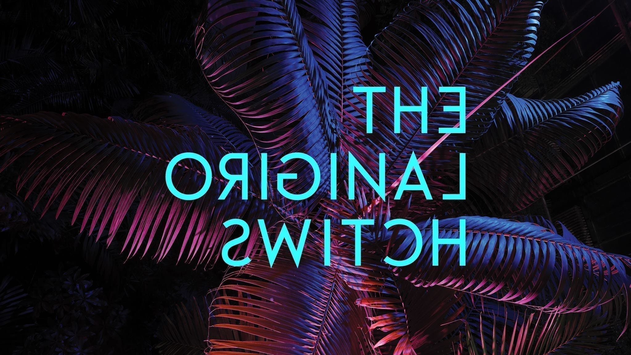 The Original. Switch
