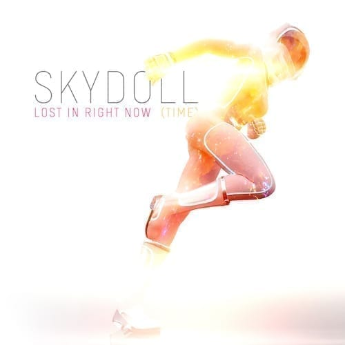 Skydoll ft Timotha Lanae 'Lost In Right Now (Time)' Skydoll Records