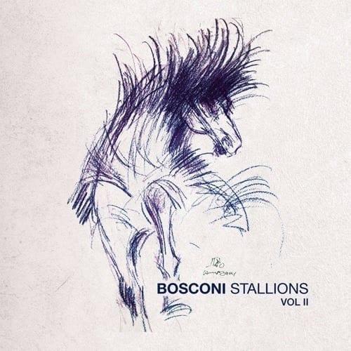 BOSCONI STALLIONS VOL. 2