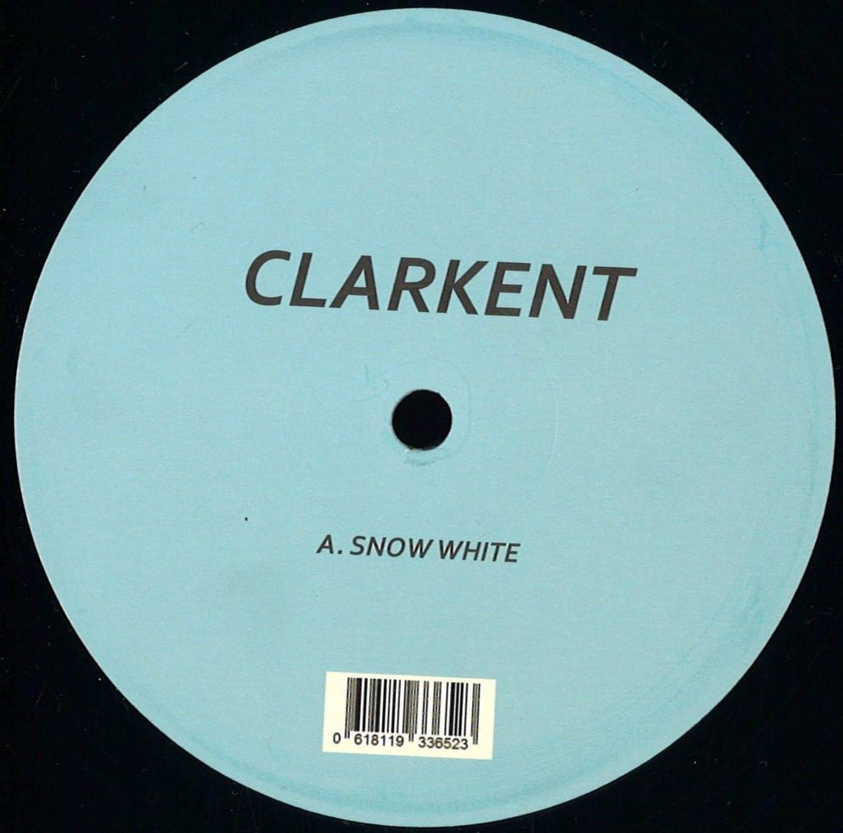clarkent snow white