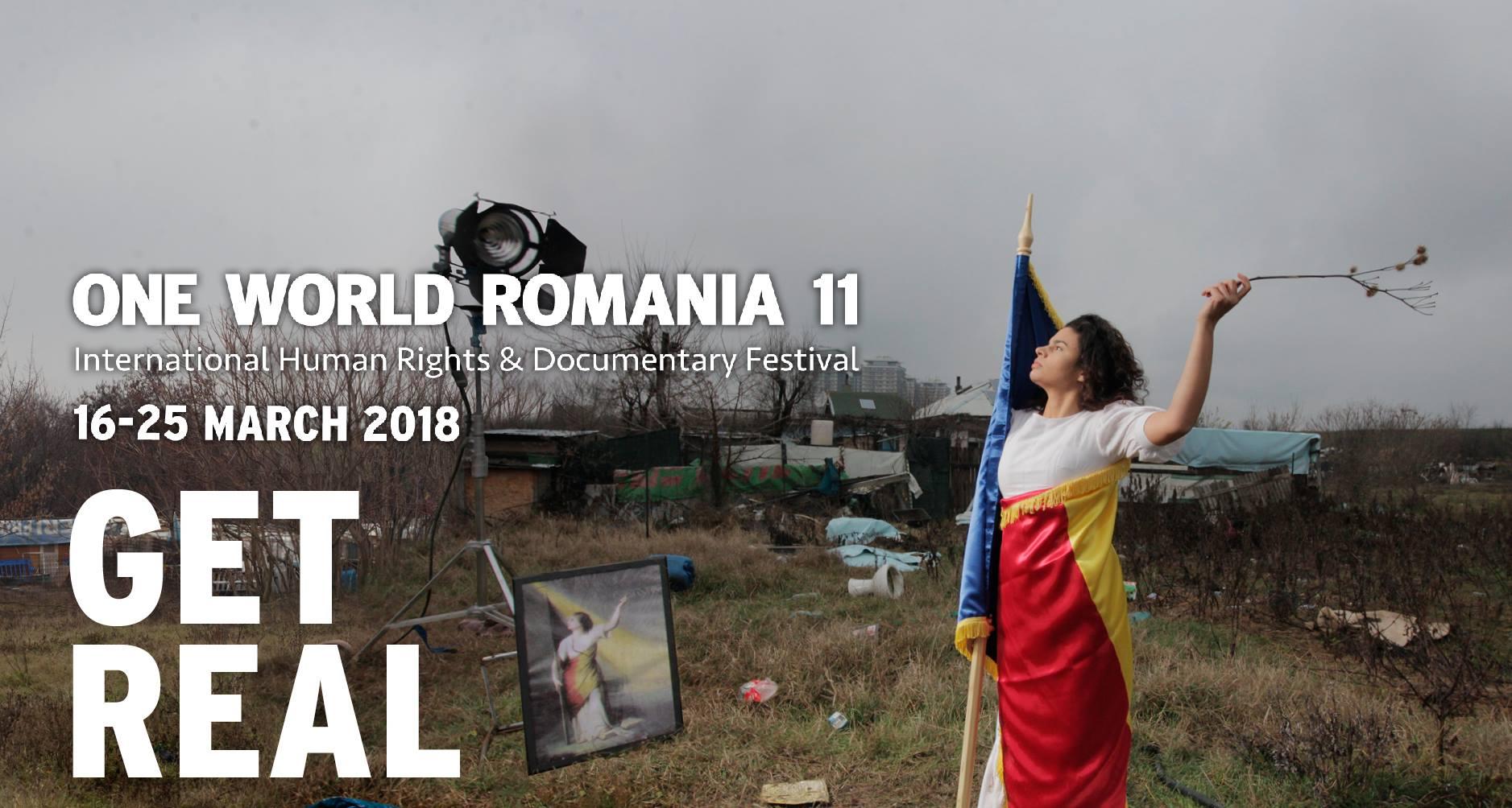 One World Romania la MNAC | Arta care mișcă lumea