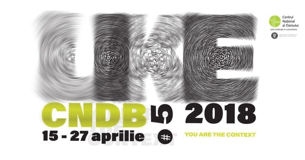 Festivalul LIKE CNDB