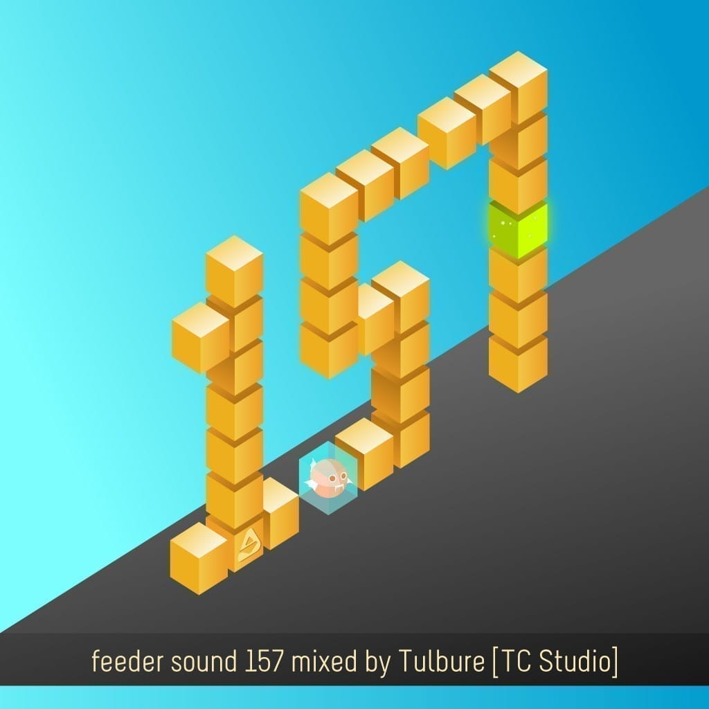 feeder sound 157 mixed by Tulbure [TC Studio]