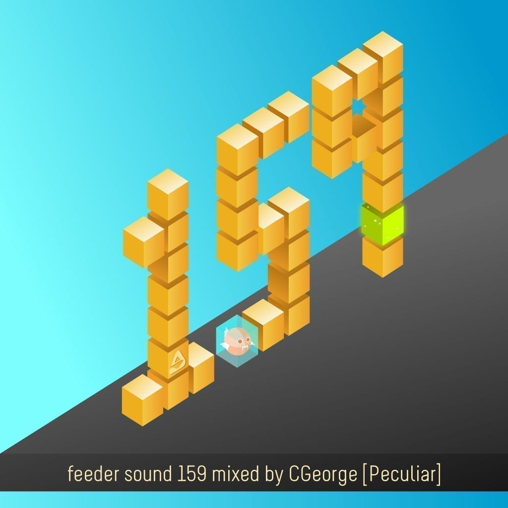 feeder sound 159 mixed by CGeorge [Pecuiar]