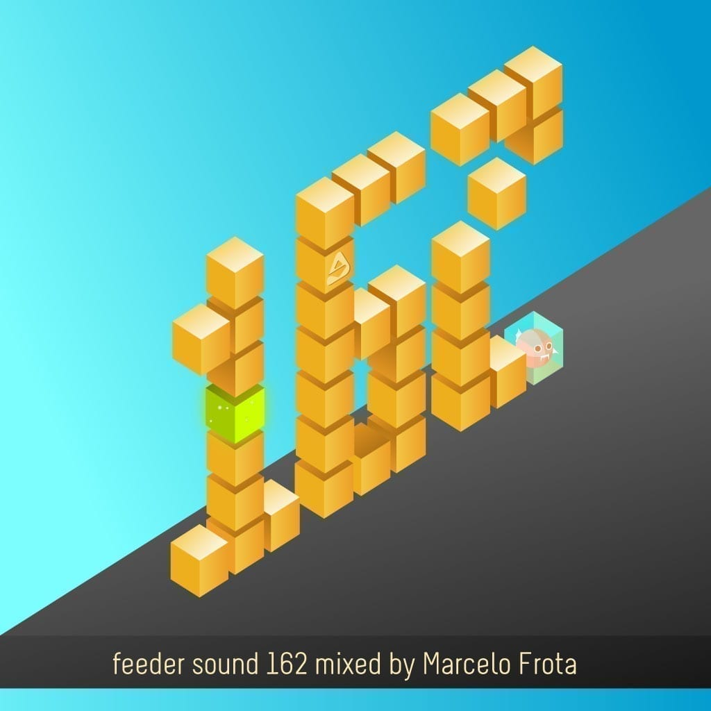 feeder sound 162 mixed by Marcelo Frota