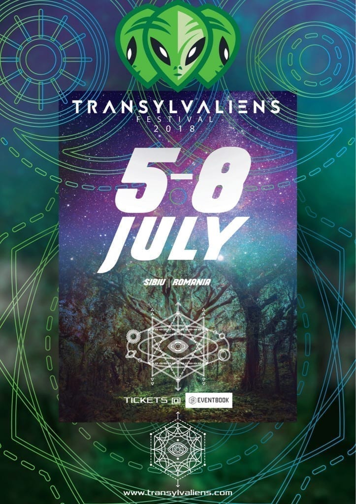 transylcalliens festival 2018