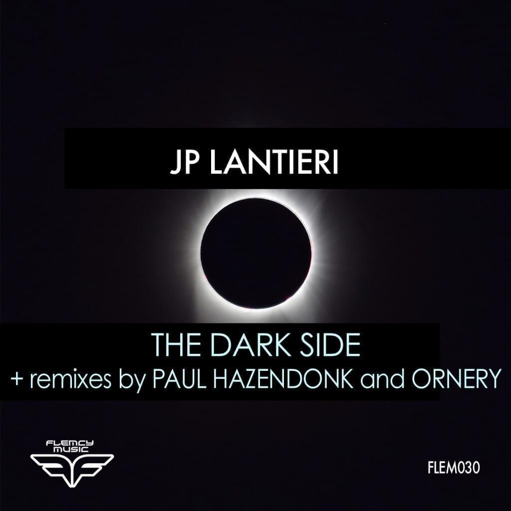 JP Lantieri - The Dark Side EP
