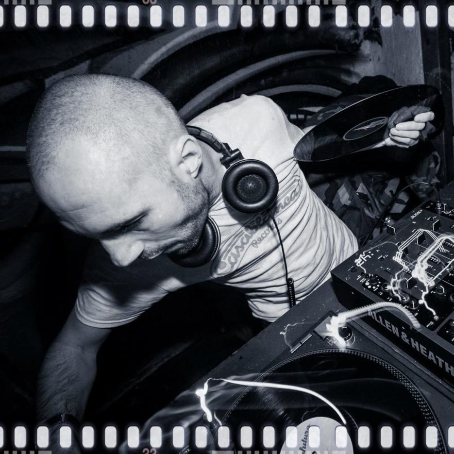 Al Bradley[3am Recordings] - Take 5 interview